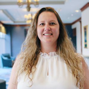 Angie Murphy ,  Senior Design Studio Manager