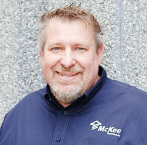 Bert Radford ,  Chief Financial Officer