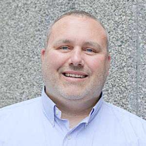 Billy Howell ,  Area Sales Manager