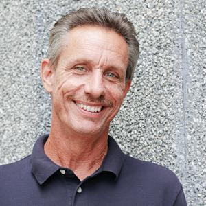 Brian Frietag ,  Builder
