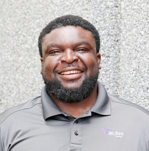 Femi Kwesi ,  Business Systems Analyst