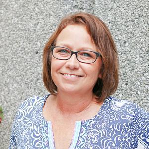 Jayne James ,  Online Sales Manager