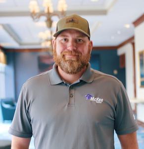 Jeff Schroeder ,  Builder