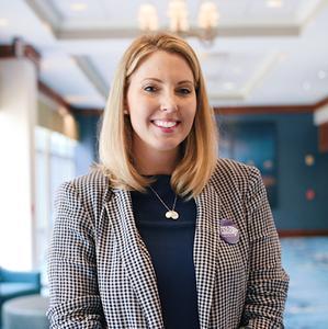 Jennifer Bynum ,  Marketing Manager