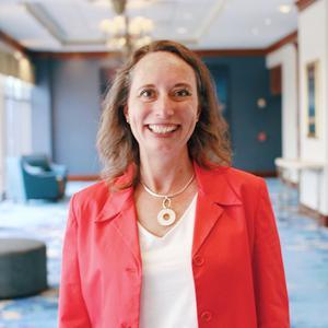 Lara Jimerson ,  Senior Design Studio Consultant