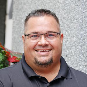 Matt Seymour ,  New Home Sales Consultant