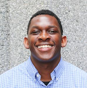 Sterling Bailey ,  Junior Staff Accountant