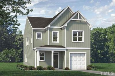 3br New Home in Raleigh, NC
