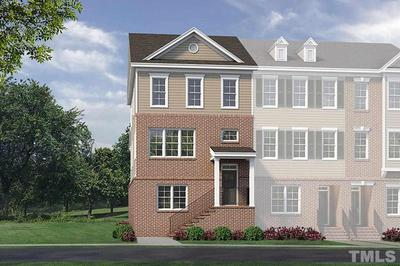 4br New Home in Wake Forest, NC