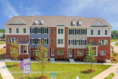 New Home in Wake Forest, NC