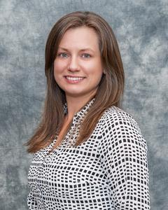 Melinda Chapman ,  Purchasing Agent