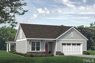 470 Bramble Lane, Clayton, NC 27527