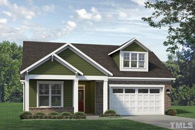 Clayton, NC New Home