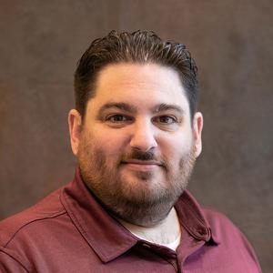Jason Morelli ,  Purchasing Manager
