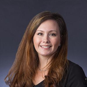 Jenn Buckwalter ,  Manager of Forward Planning
