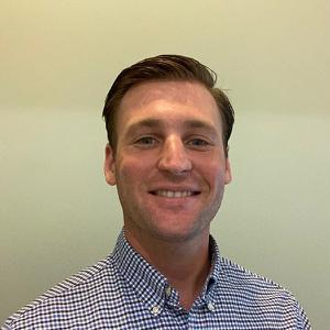 Michael Pamfilis ,  Assistant Builder
