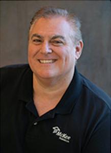 Paul Longworth ,  Director of Purchasing