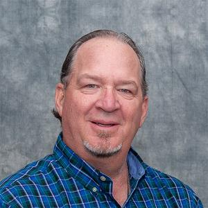 Mark Hill ,  Area Quality Manager