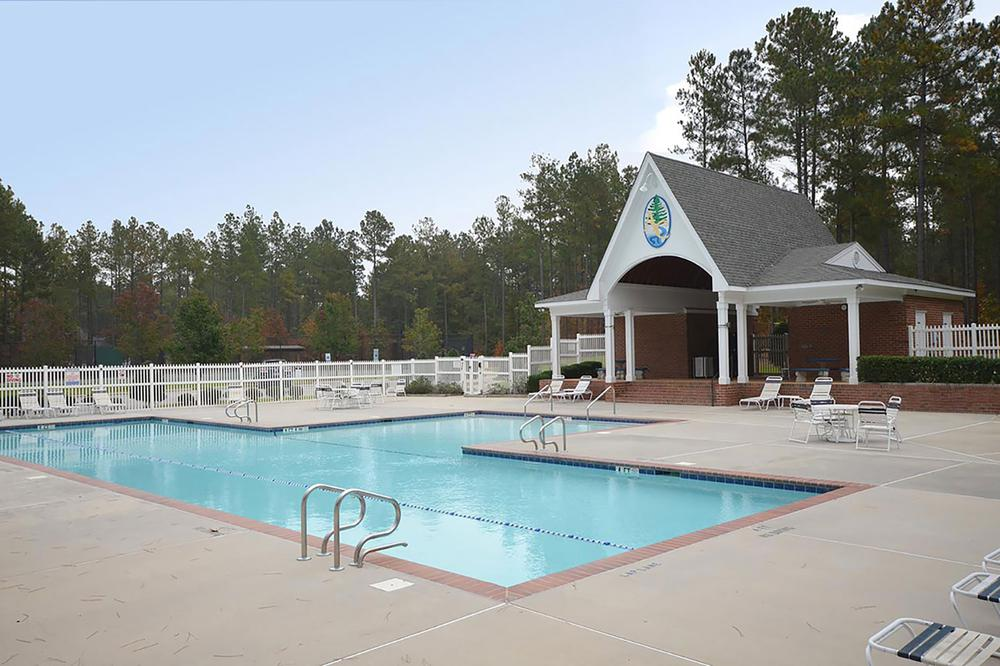 Anderson Creek Club New Homes in Spring Lake, NC