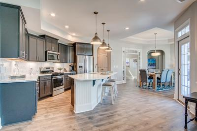 New Homes in Clayton, NC
