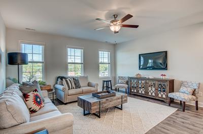 2,222sf New Home in Wake Forest, NC