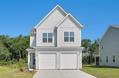 1,760sf New Home
