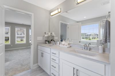 Bedford New Homes in Raeford, NC