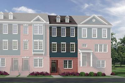 Elevation A. 3br New Home in Wake Forest, NC