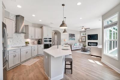 New Homes in Wilmington, NC