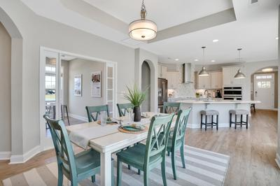 Bellaport New Homes in Wilmington, NC