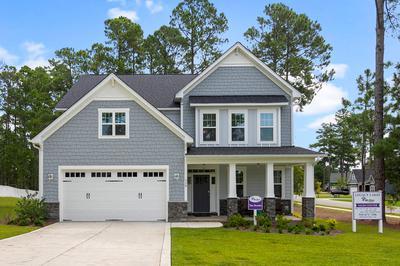 Aberdeen, NC New Homes