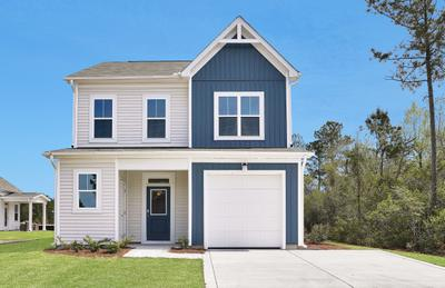 1,788sf New Home