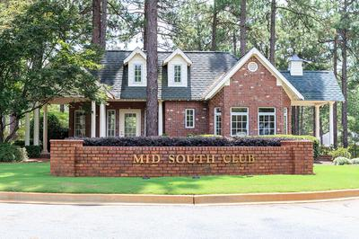 Mid South Club New Homes in Southern Pines, NC