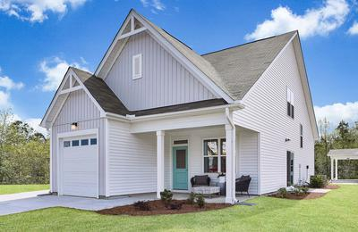 New Homes in Bolivia, NC