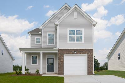 3br New Home in Bolivia, NC