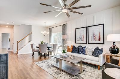 New Homes in Raleigh, NC