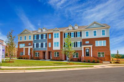 New Homes in Wake Forest, NC