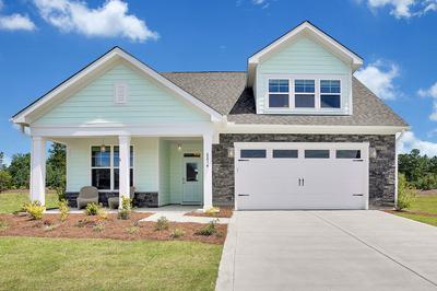 Winnabow, NC New Homes