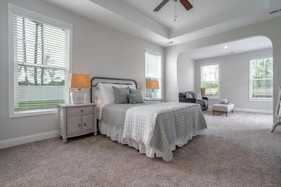The Courtyards at Scotts Hill Village New Homes in Wilmington, NC