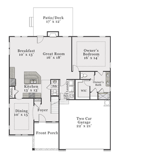 Classic First Floor. Biltmore 2020 Home with 3 Bedrooms