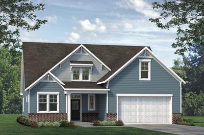 Classic. Biltmore 2020 New Home Floor Plan