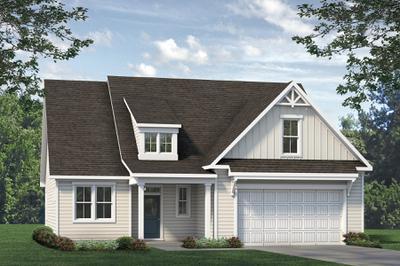 Coastal. Biltmore 2020 Home with 3 Bedrooms