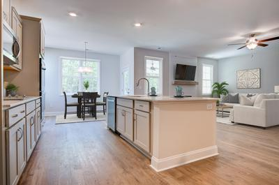 2,929sf New Home