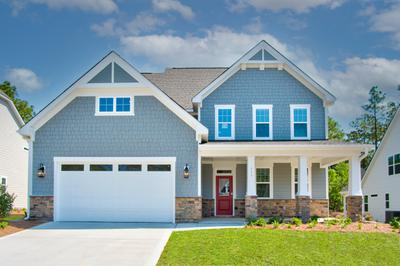 New Home in Raeford, NC