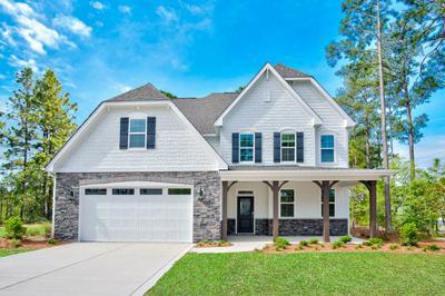Raeford, NC New Home