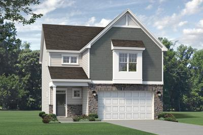 Craftsman. 3br New Home in Leland, NC