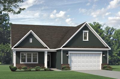 Classic. 1,520sf New Home in Supply, NC