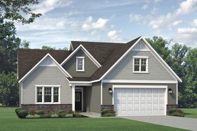 Craftsman. 3br New Home in Supply, NC