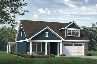 Bungalow. Promenade 2020 New Home in Winnabow, NC