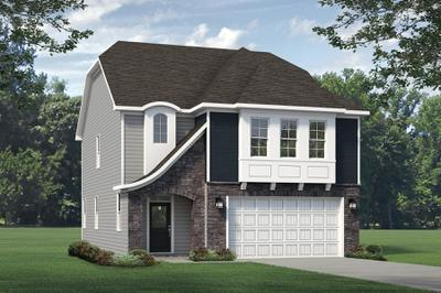 European. 4br New Home in Supply, NC